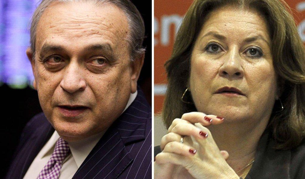 PSDB critica campanha de Miriam Belchior por João Paulo