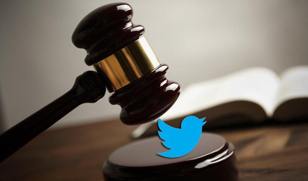 Inglaterra restringe uso de blogs e Twitter por juízes
