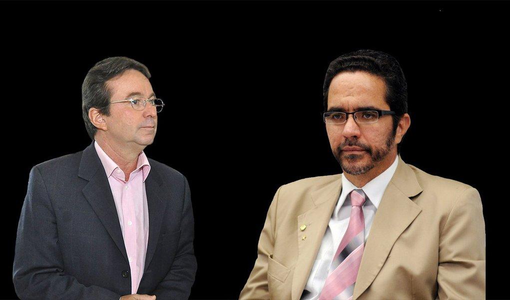 No Recife, PT cancela debate entre Costa e Rands
