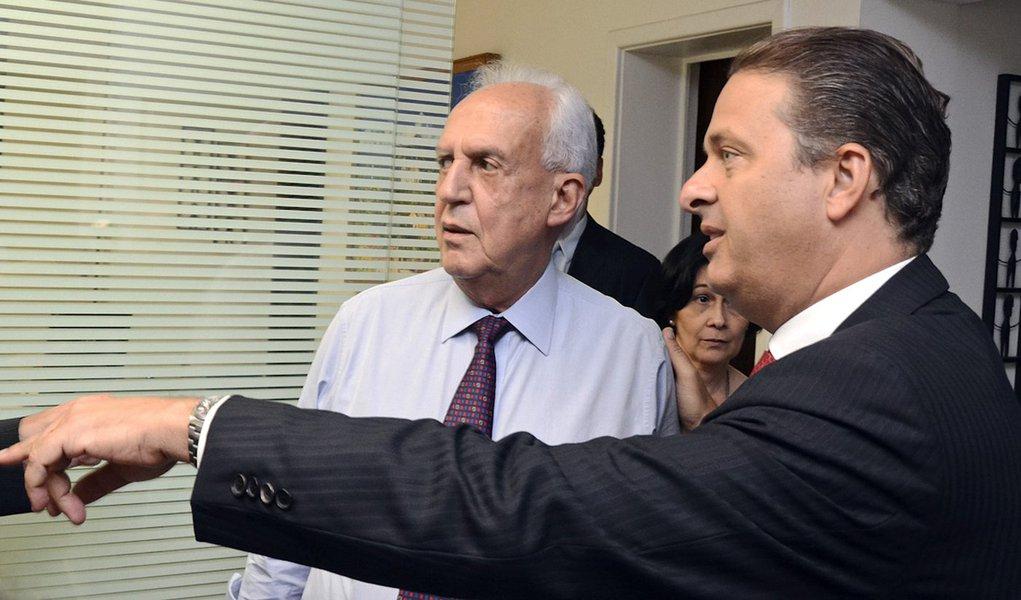Em Pernambuco, os rendimentos de uma aliança oportuna