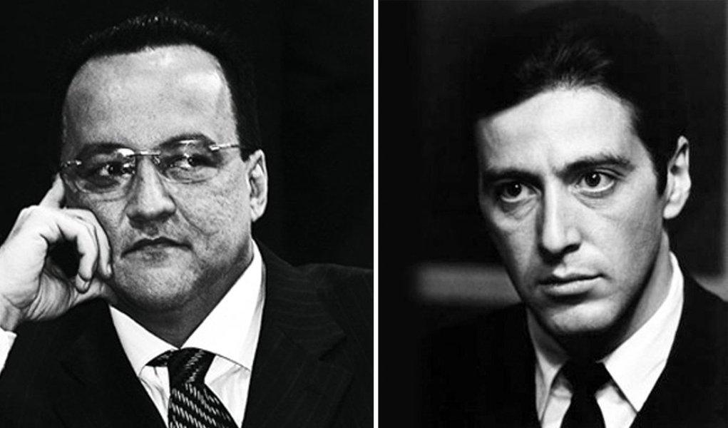 Cachoeira, o homem que quis ser Michael Corleone