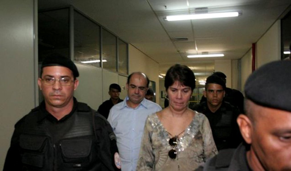 Desembargadores são acusados de desvio de R$ 20 milhões