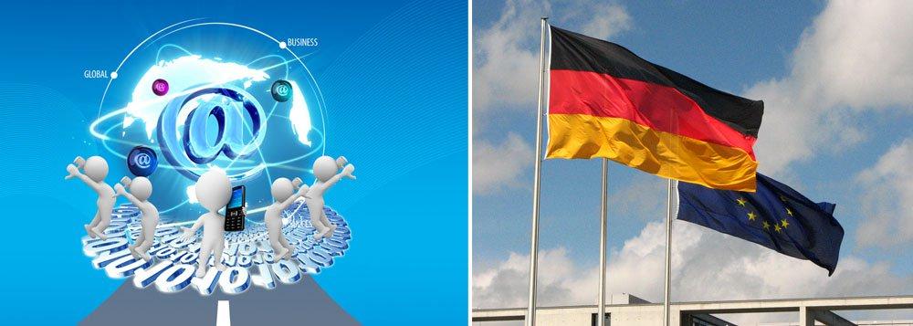 """Corte alemã julga internet como serviço """"essencial"""""""