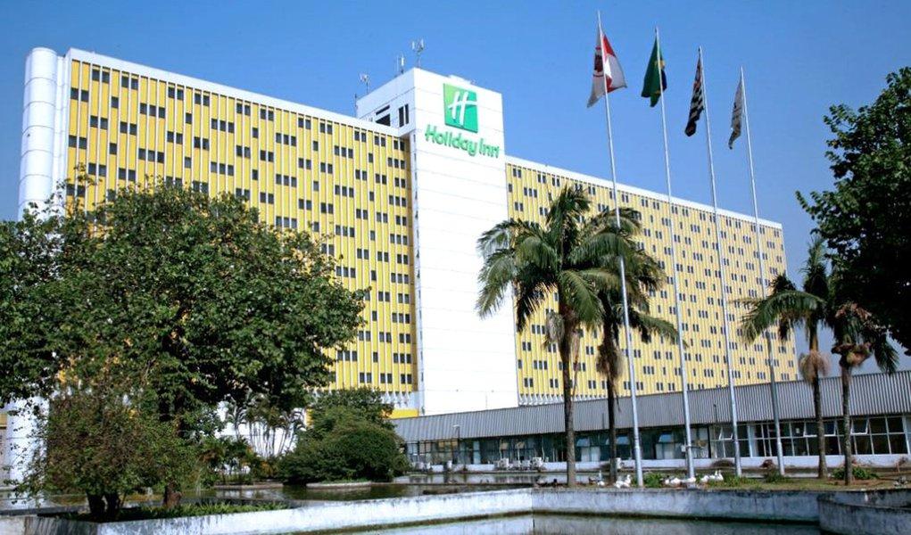 Holiday Inn deverá instalar hotel em Caruaru