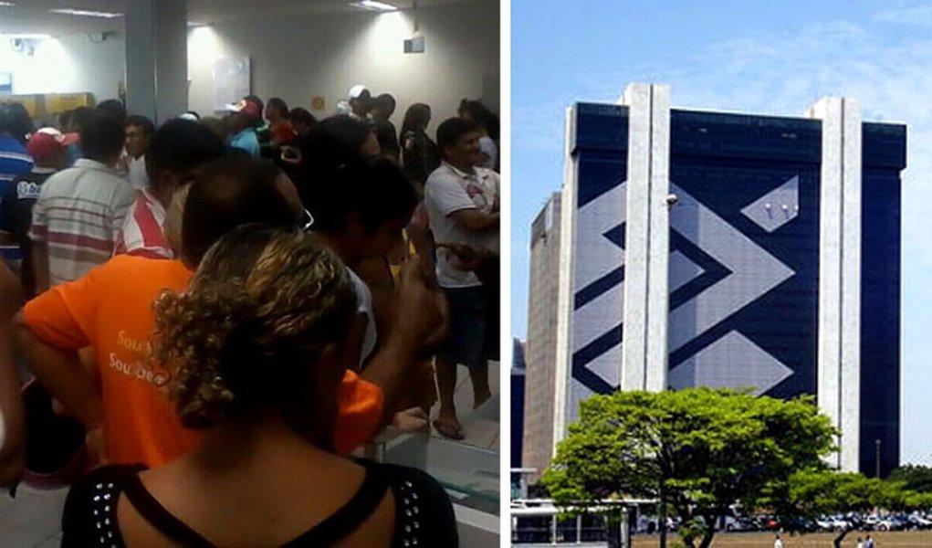 BB já absorve R$ 400 milhões em créditos duvidosos