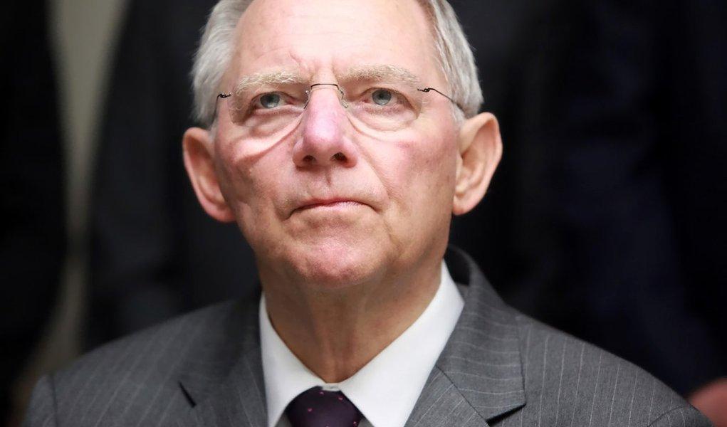 Zona do euro suportaria saída da Grécia, diz ministro alemão