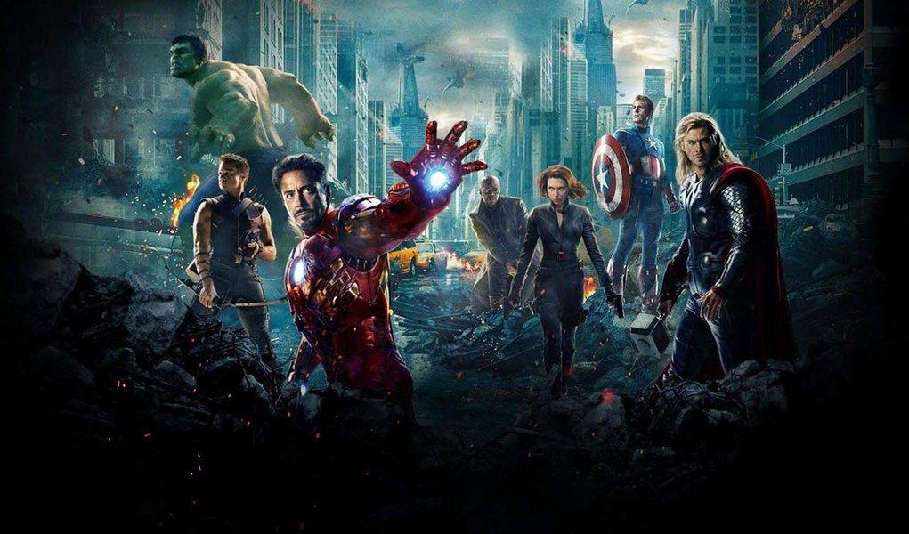 """Disney confirma sequência de """"Os Vingadores"""""""