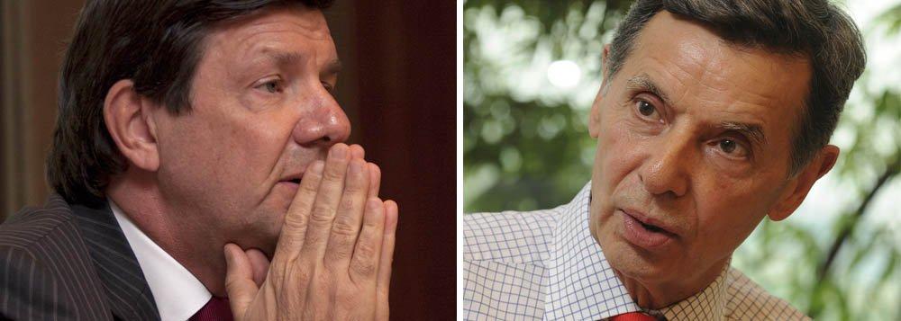 Bancários levam demissões no Itáu e Santander a Ministério
