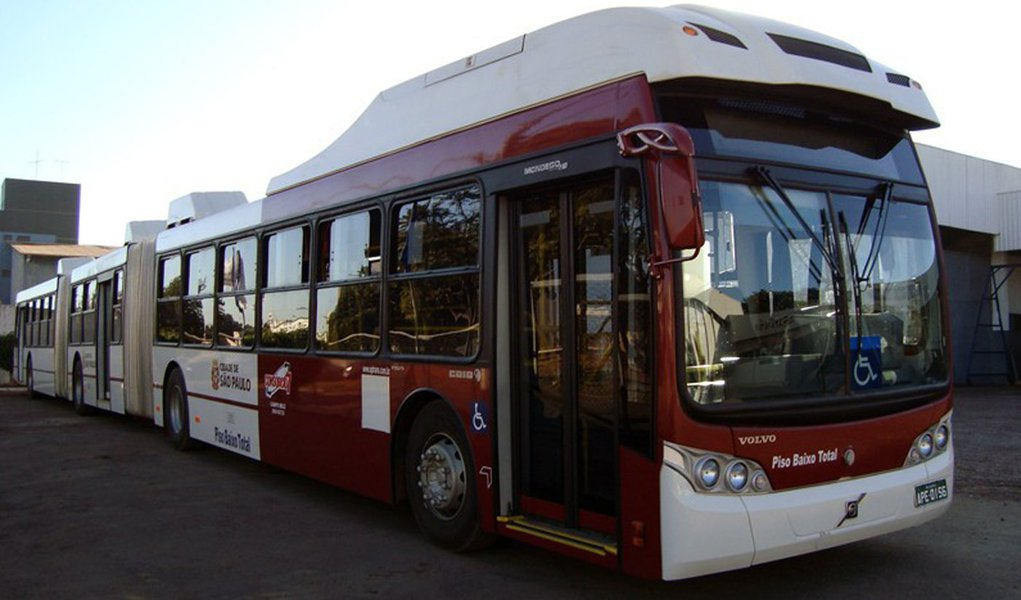 Transporte público em São Paulo terá operação especial para Virada Cultural
