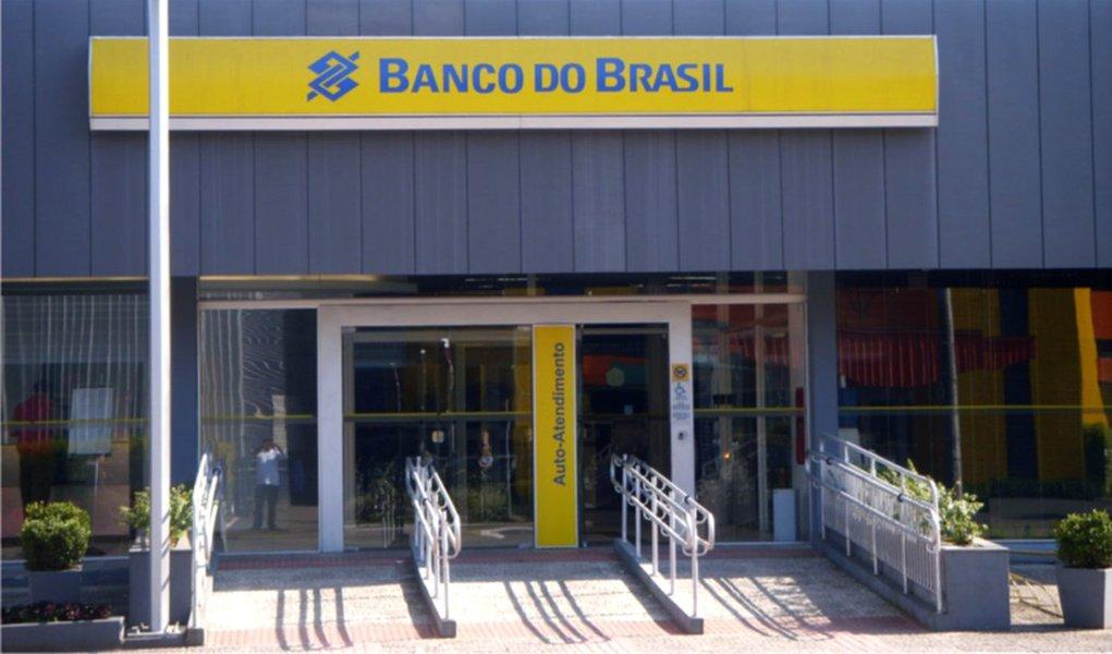 Banco do Brasil anuncia terceira redução de juros em um mês
