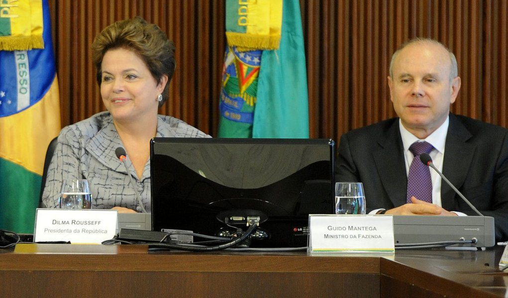 Nova poupança marca virada na gestão Dilma