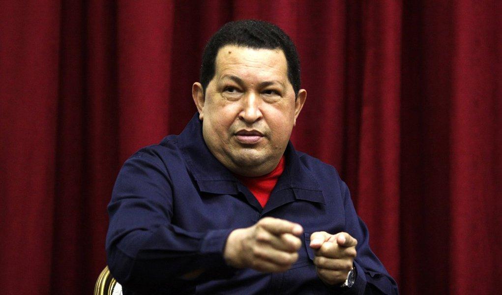 Chávez monta Conselho para assessorá-lo no Governo