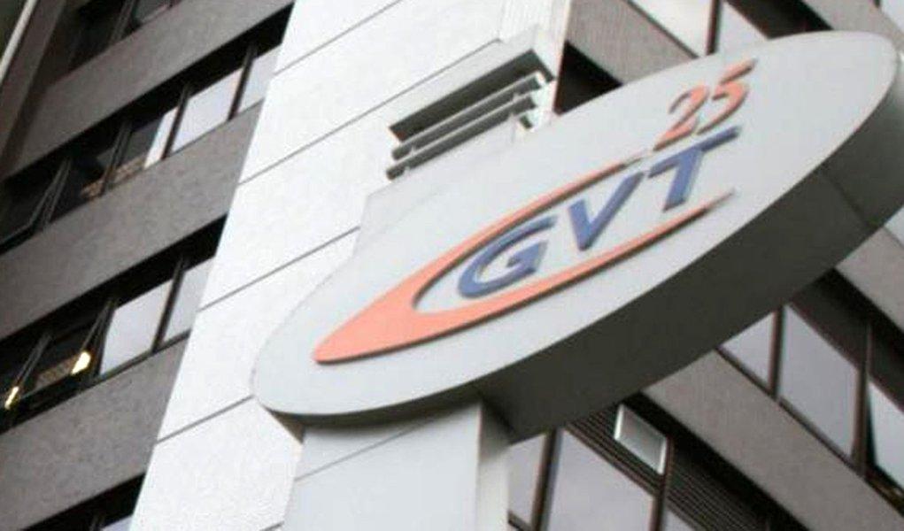 GVT chega a Ipatinga e Valadares