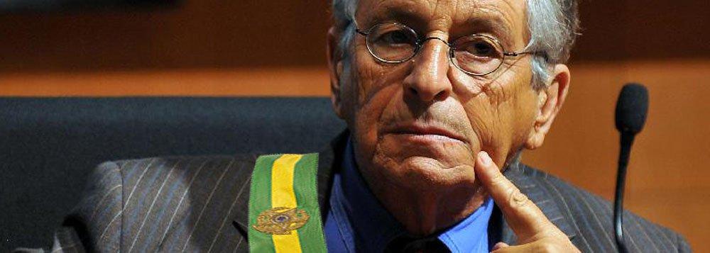 Gabeira pode ser candidato a presidente em 2014