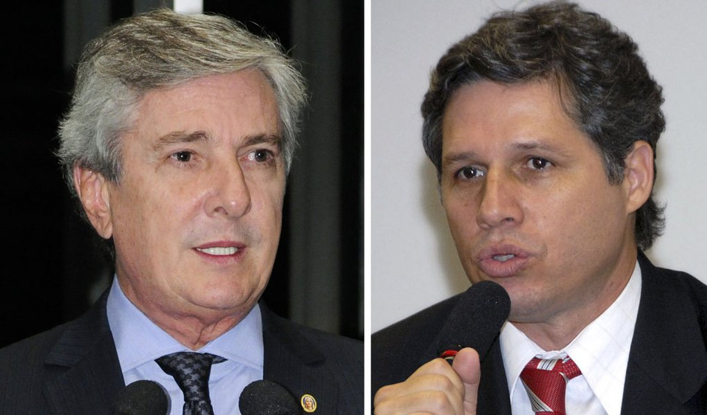 """Fernando Collor: """"diretor de revista semanal coabitava com criminoso"""""""