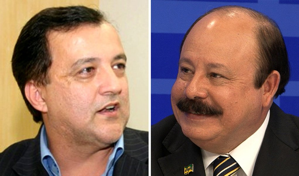 Cachoeira tentou comprar partido político