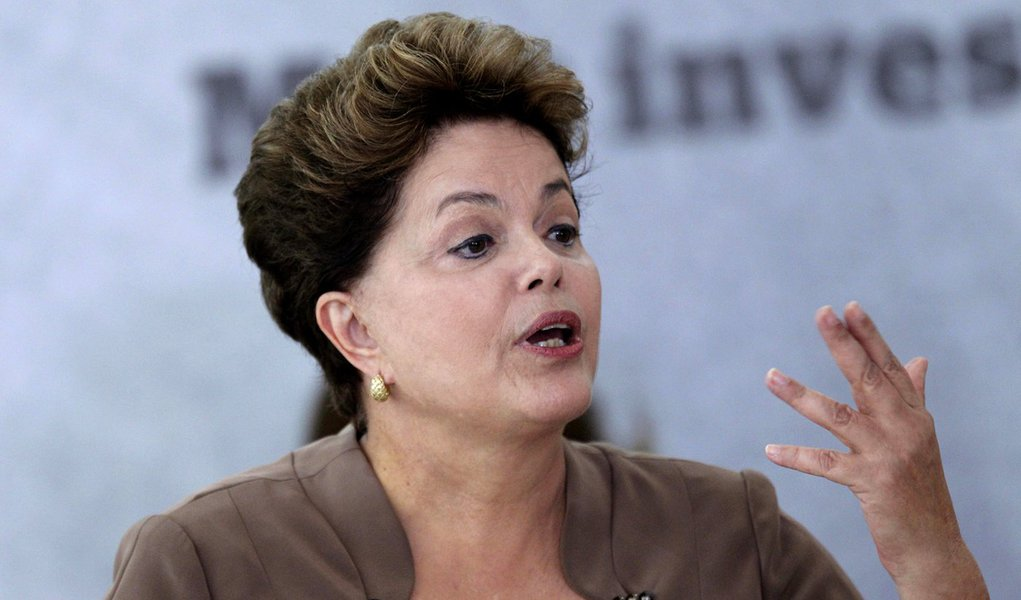 Dilma convoca Conselho Político em dia de CPI