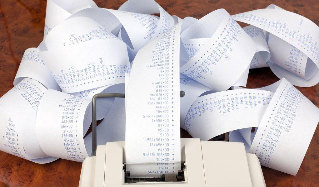 Restituição do terceiro lote do IR 2012 estará liberada nesta quarta