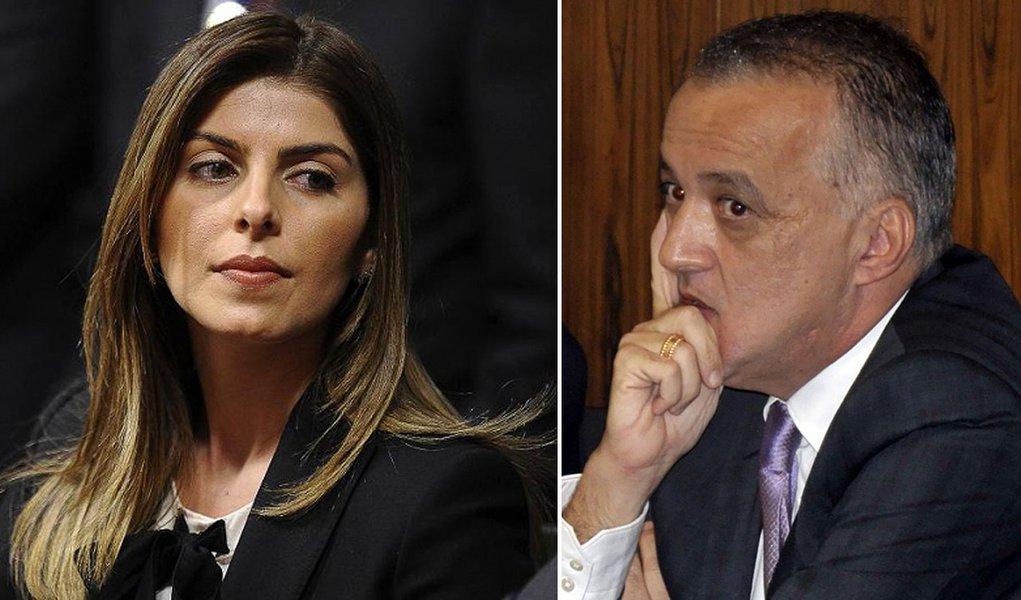 CPI reconvoca Cachoeira e quebra sigilos de Andressa