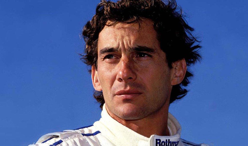 Morte de Senna completa 18 anos com legado social