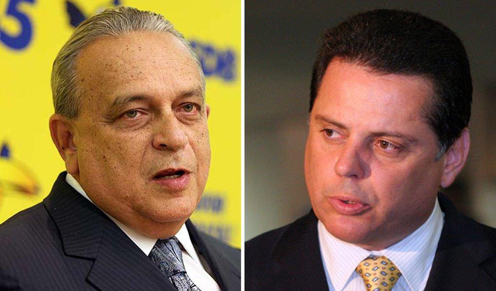 PSDB já muda seu discurso em relação a Perillo