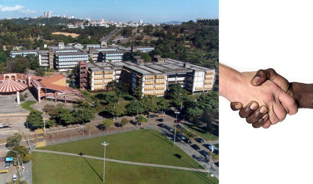 Menos de uma semana depois da decisão do STF, racismo na UFMG