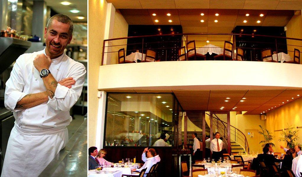 Restaurante de Atala é o quarto melhor do mundo