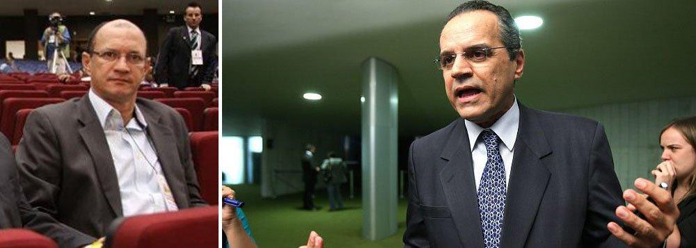 CGU aponta problema em contratos de ex-assessor do PMDB