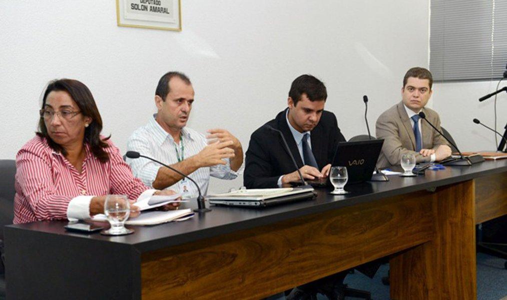 Reunião discute novo Código Florestal goiano
