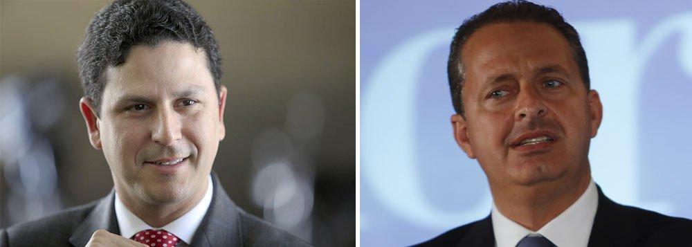 PSDB e PSB juntos no segundo turno em 2014?