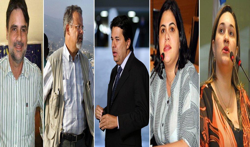 Oposição pede suspensão das prévias petistas