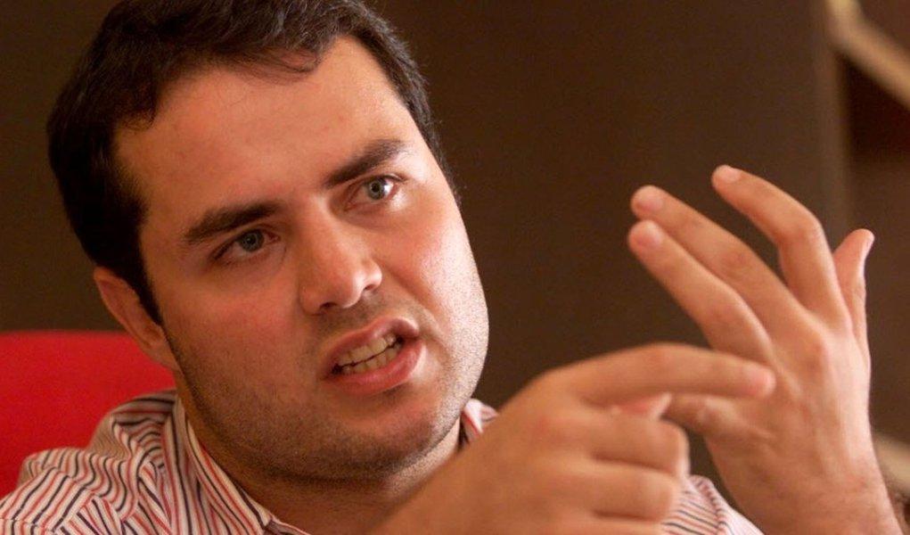 Filho de Renan é alvo de inquérito enviado ao STF