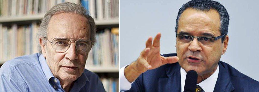 Jânio: denúncias contra Henrique Alves (PMDB) o fortalecem