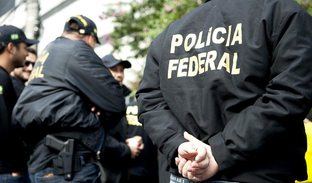 PF suspende parte da greve em Pernambuco