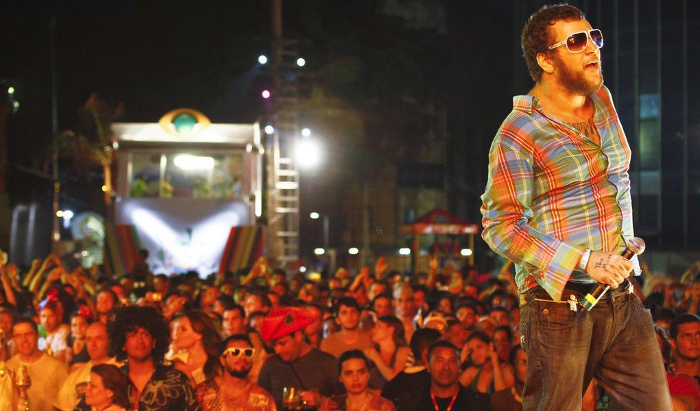 Otto Convida será novidade especial do Carnaval 2012