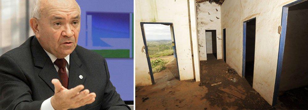 Severino deixa Prefeitura com dívidas milionárias