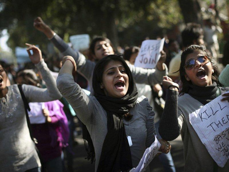 Índia tem novo caso de estupro coletivo
