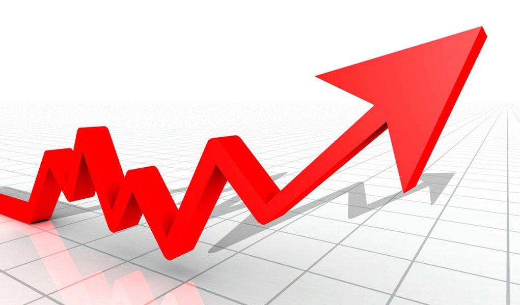 Inflação semanal acelera na segunda semana do ano