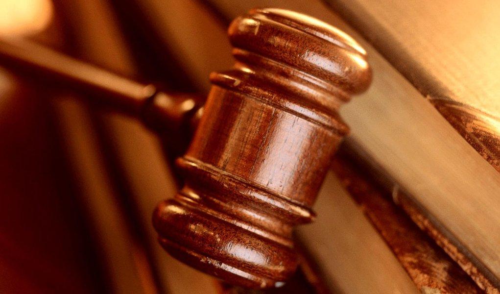 Secretário da Justiça quer pena de demissão para juízes