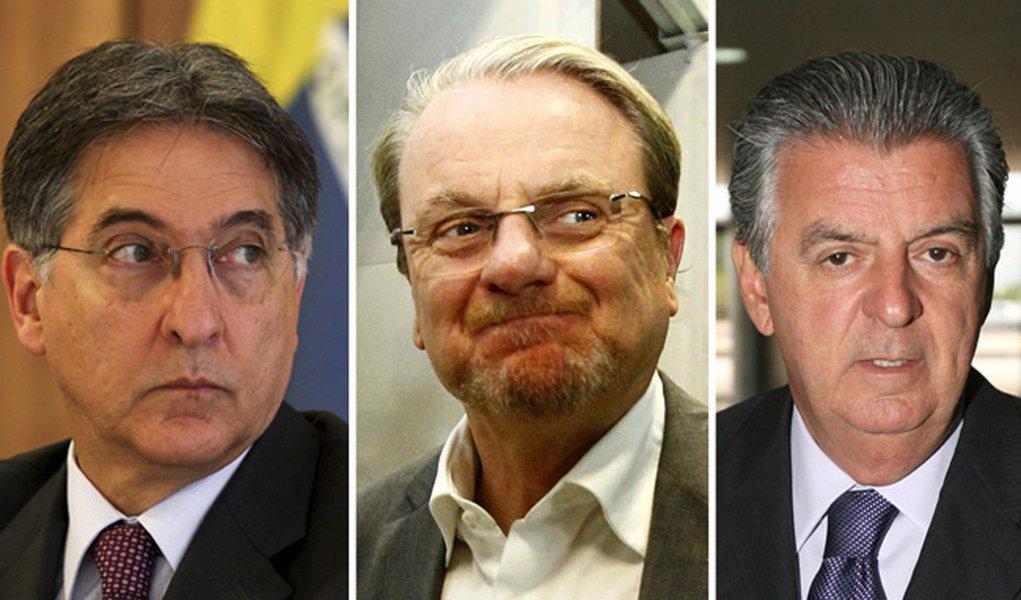 Lula já escolheu os candidatos do PT em Minas para 2014