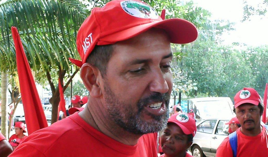 Por decisão de Peluso, José Rainha permanece preso