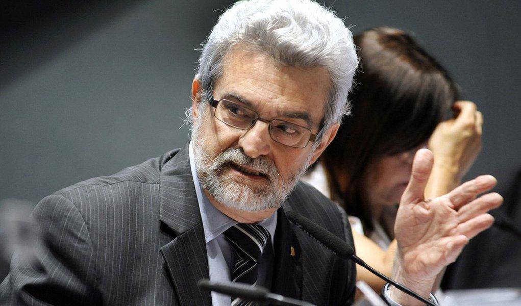Eugênio: Eduardo não escolhe candidato do PT