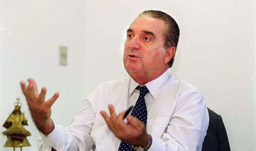 Ex-ministro de Minas e Energia não vê risco de racionamento