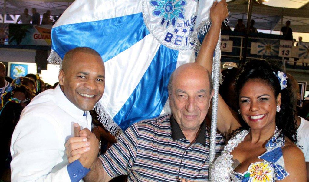 Justiça quebra sigilo das escolas de samba do Rio - Brasil 247