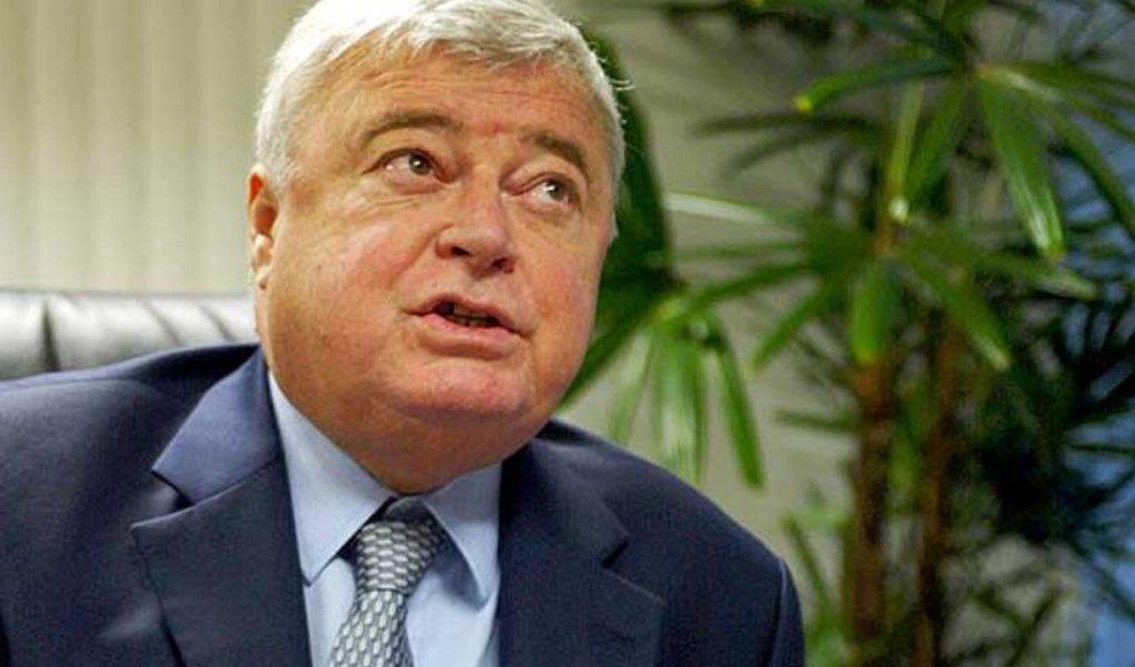 Dirigentes do futebol discutirão reformas na Fifa