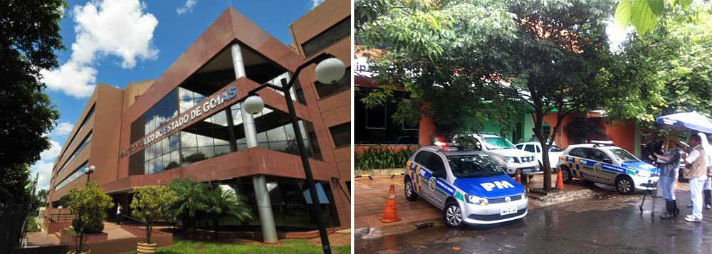Operação do MP fecha Amma e prende três