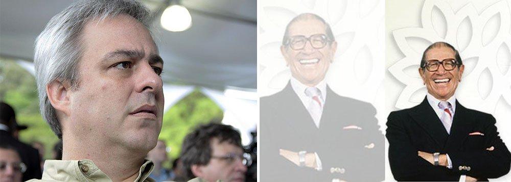 Justiça absolve secretário por relação com a Fundação Civita