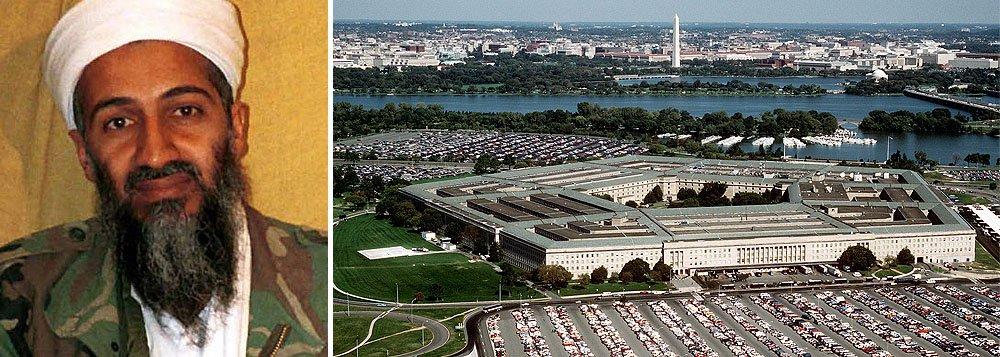 Pentágono quer divulgar fotos de Bin Laden morto