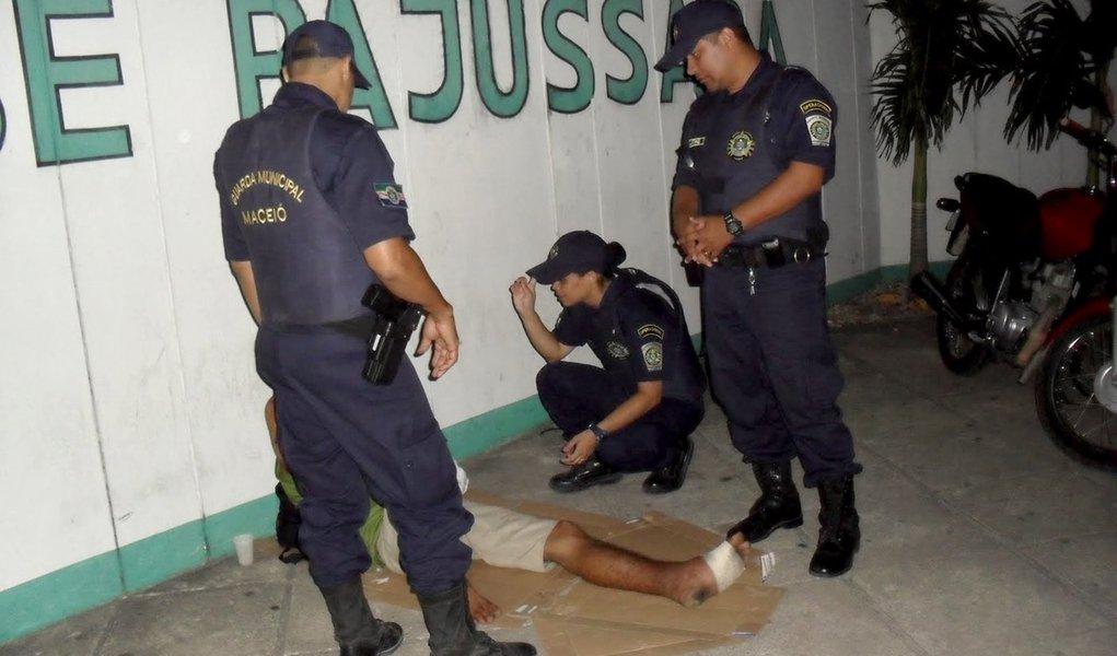 Das 50 cidades mais violentas do mundo, 14 são brasileiras