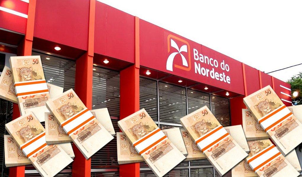 Pedida prisão de fraudador do Banco do Nordeste